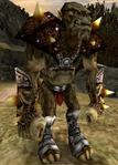 Ork-wojownik G1