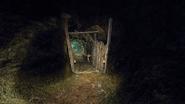 Geldern, wejście do kopalni (Gothic 3)