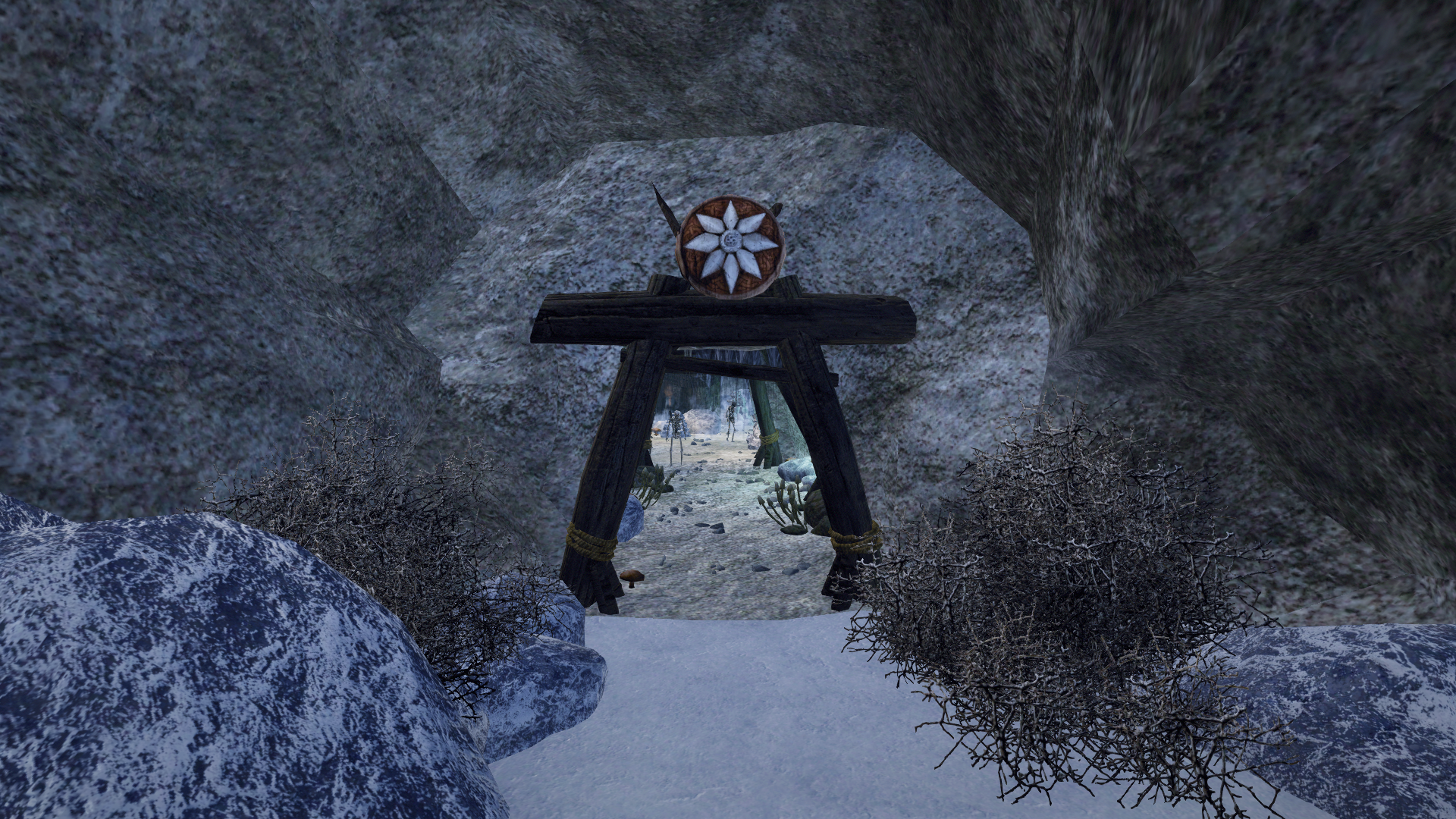 Grobowiec Ejnara (miejsce)