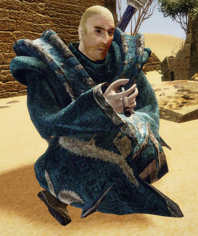 Riordian (postać)