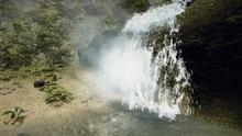 Myrtański wodospad 3 (Gothic 3)