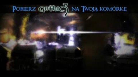 Gothic_3_The_Beginning_-_Reklama_TV