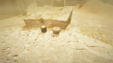 Kamień teleportacyjny do Al-Shedim