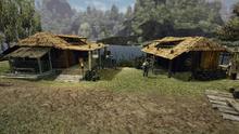 Silden (Gothic 3, chaty rybaków)