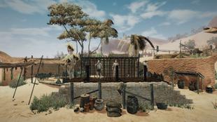 Niewolnicy na sprzedaż w Bradze (by Kubar906)