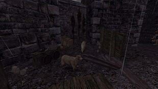 Ucieczka screenshot3