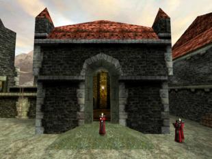 Zamek w GD (G1) świątynia (by Ossowski21)