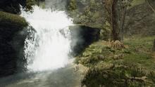 Myrtański wodospad 1 (Gothic 3)