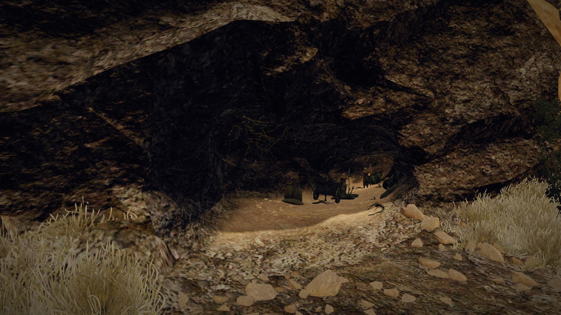 Jaskinia Asaru