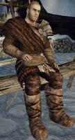 Leif (Gothic 3) (by Gothicfan94)