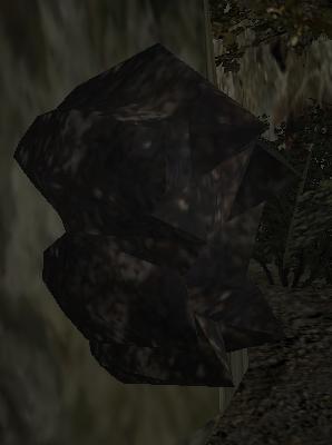 Złoże węgla