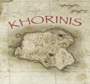 Khorinis(by Prooskar)