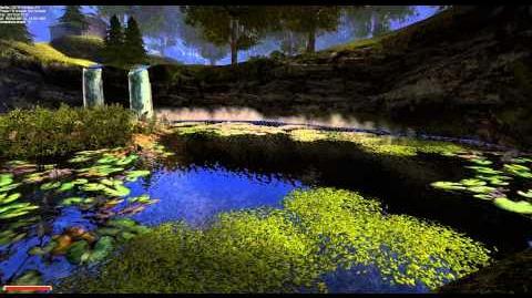 Gothic 2 - Direct3D11 Alpha Version - Gothic 2 in DirectX11!