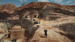 Kopalnia w Ben Erai (G3)