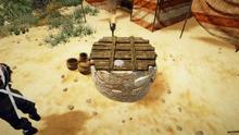 Kamień teleportacyjny do Bakareshu