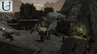 Ucieczka screenshot1