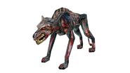 Demoniczny wilk sequel