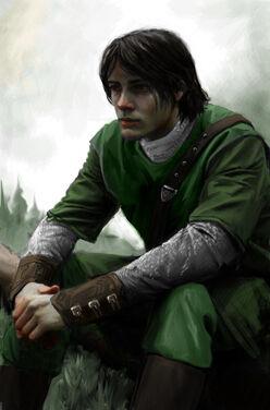 Robin Hood by tattereddreams.jpg