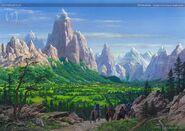 TN-The Vale of Arryn