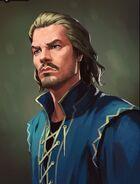 Lord Arys Rowan
