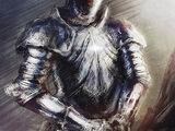 The Grey Knight