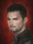 Theon Portrait 3