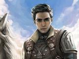 Theon Arryn