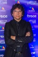 Héctor Martínez