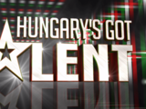 Hungary's Got Talent