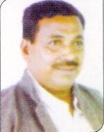 Bapusaheb Pathare