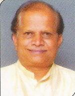 Shivaram Mengade