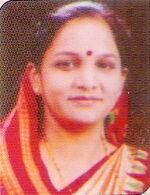 Sangita Gaikwad