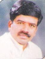 Sunil Gaikwad