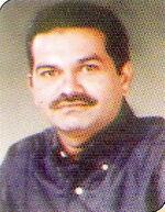 Shivaji Bangar