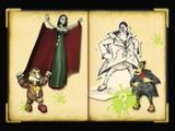 Unused Vampire Ghoulies