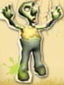 Original Zombie Design