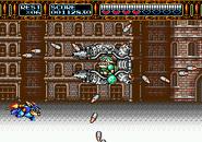 SurpriseCore (Rocket Knight)