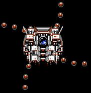 Tetran lifeforce nes