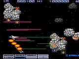 Asteroid Belt (Nemesis '90 Kai)