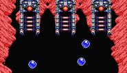 Fortress Valis (Salamander MSX)