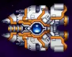 Big Core Gradius ReBirth