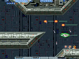 High Speed Maze