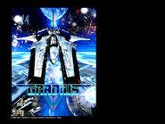 Gradius V Art 04