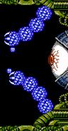 Big Eye in Gradius II NES