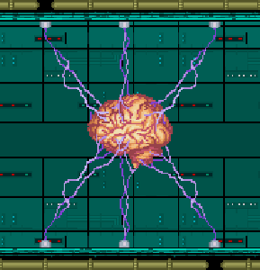 Xaerous Brain