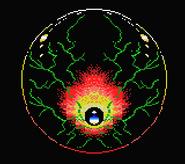Outer Limit (Salamander MSX)