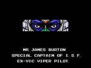 James Burton Nemesis II