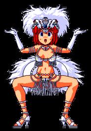 Pastel - Chichibinta Rika