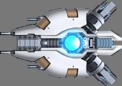 Big Core MK I otomedius