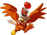 Eagle Eagle Sabnosuke